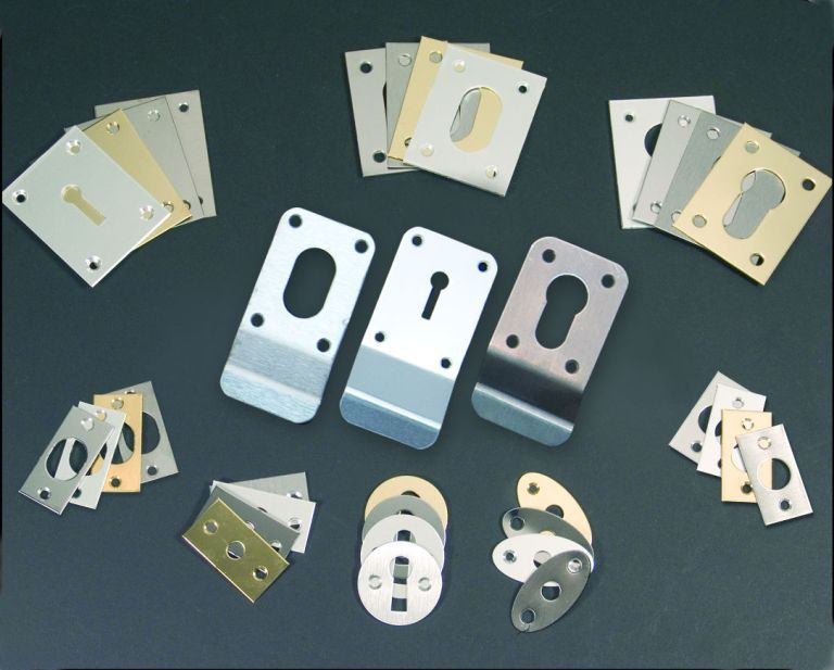 ESCUTCHEON PLATES U0026 DOOR PULLS